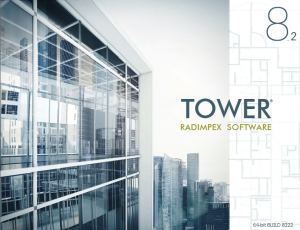 Tower 8.2